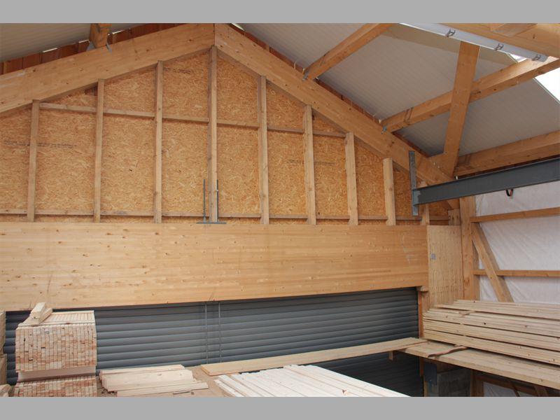 alte scheune ausbauen das ausbau einer alten scheune mit neuen und dachfenster ii hcklistein. Black Bedroom Furniture Sets. Home Design Ideas