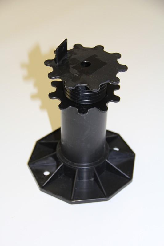 Stelzlager in Kunststoff 120-170 mm